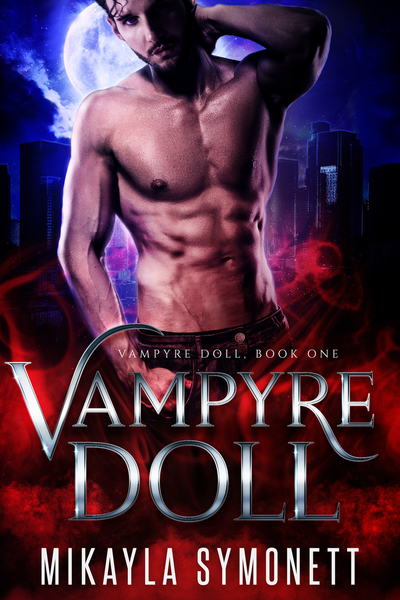 Vampyre Doll by Shelique Lize