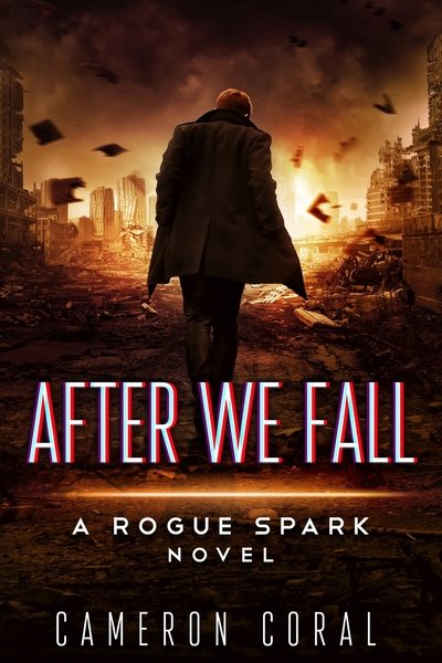 After We Fall by Cameron Coral