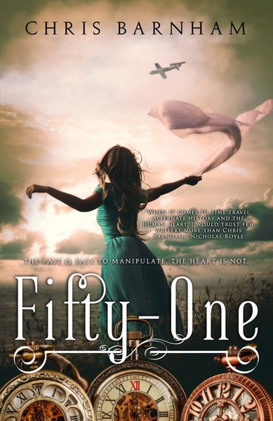 Fifty-One by Chris Barnham