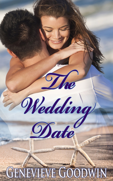 The Wedding Date by Genevieve Goodwin
