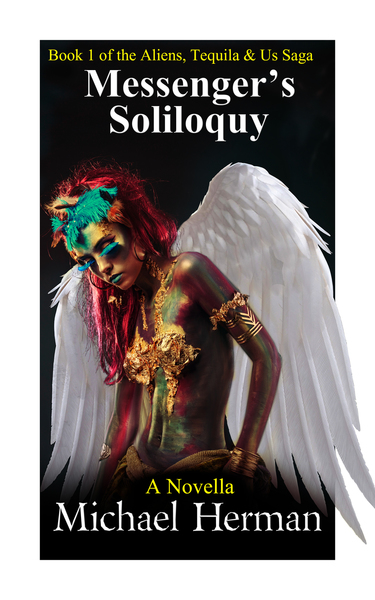 Messenger's Soliloquy by Michael Herman