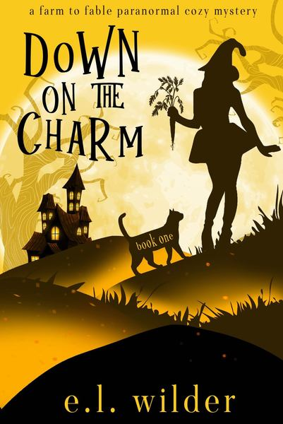 Down on the Charm by E.L. Wilder
