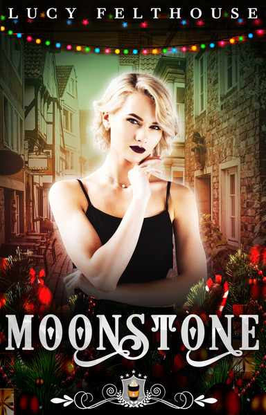 Moonstone by Lucy Felthouse
