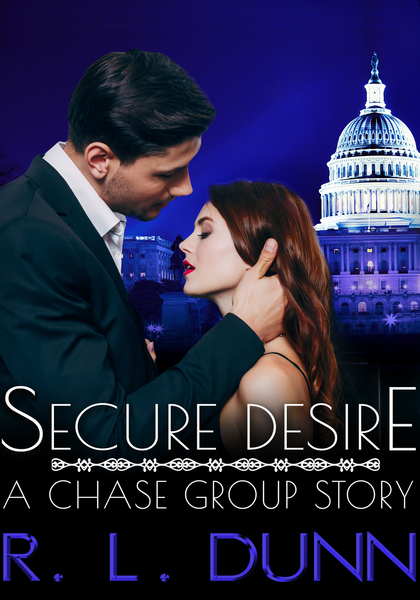 Secure Desire by R.L. Dunn