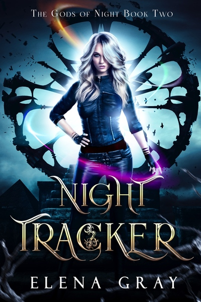 Night Tracker by Elena Gray