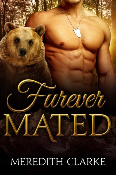 Furever Mated by Meredith Clarke