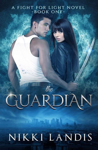 The Guardian by Nikki Landis