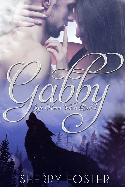 Gabby by Sherry Foster