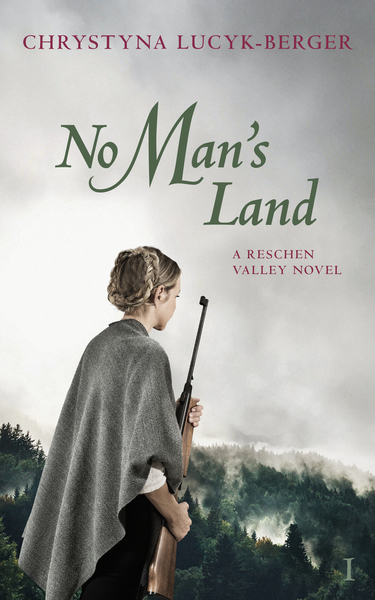 No Man's Land: Reschen Valley 1 by Chrystyna Lucyk-Berger