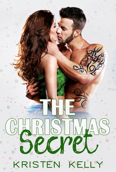 The Christmas Secret by Kristen Kelly