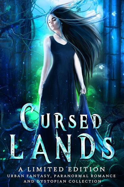 Cursed Lands (preview) by Alison Ingleby