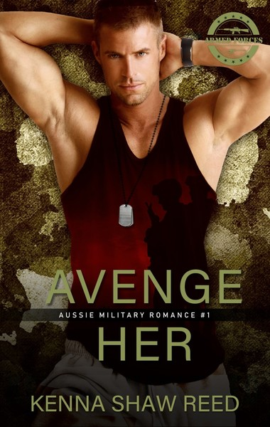 Avenge Her by Kenna Shaw Reed