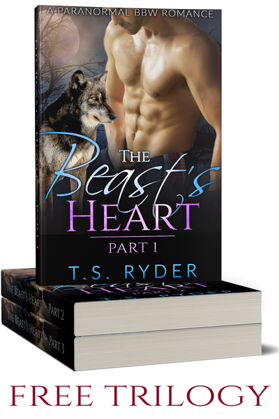 The Beast's Heart by Heartbeat Reads