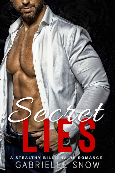 Secret Lies by Gabrielle Snow