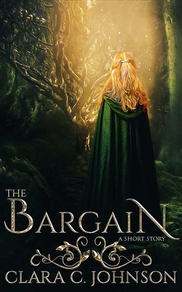 The Bargain: A Short Story by Clara C. Johnson