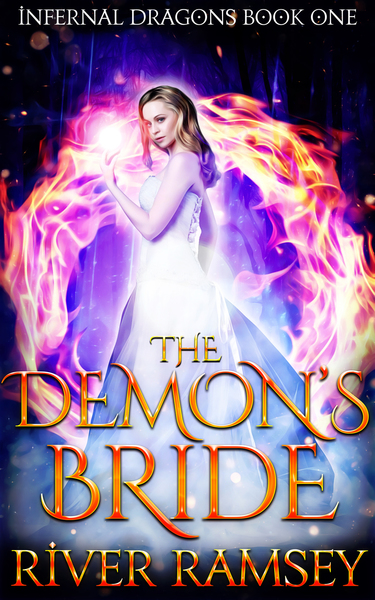 The Demon's Bride by River Ramsey (18+ Only)