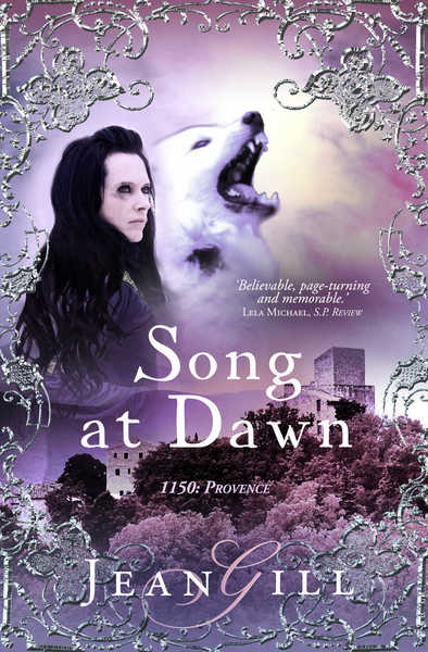 Song at Dawn by Jean Gill