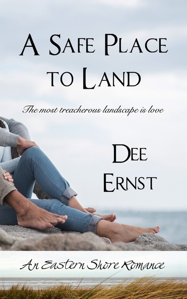 A Safe Place to Land by Dee Ernst