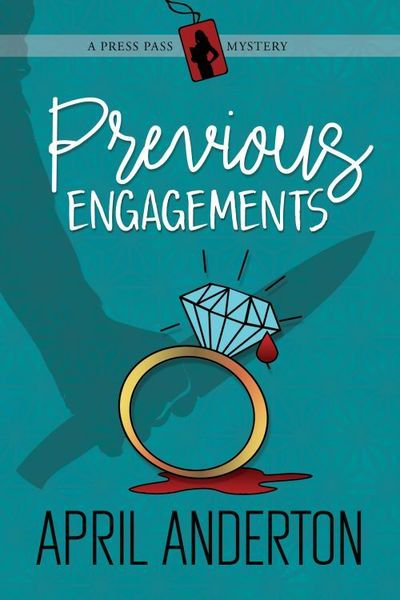 Previous Engagements by April Anderton