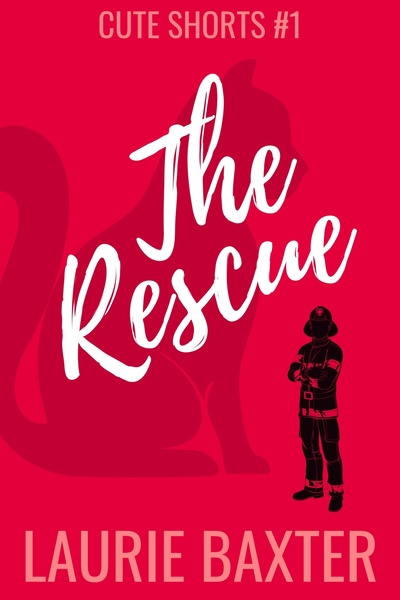 The Rescue by Laurie Baxter