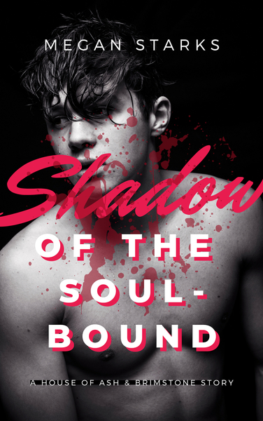 Shadow of the Soul-bound by Megan Starks