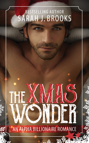 The Xmas Wonder by Sarah J. Brooks