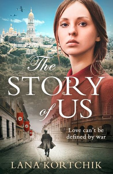 The Story of Us - Sample by Lana Kortchik