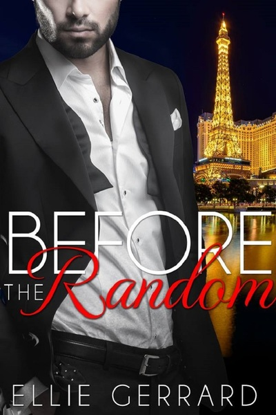 Before The Random by TN King