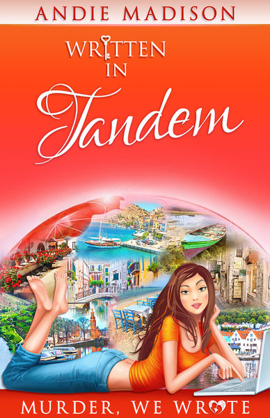 Written in Tandem by Andie Madison