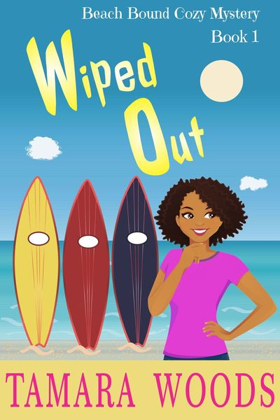 Wiped Out by Tamara Woods