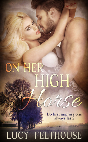 On Her High Horse by Lucy Felthouse