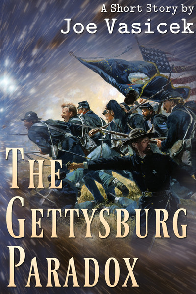 The Gettysburg Paradox by Joe Vasicek