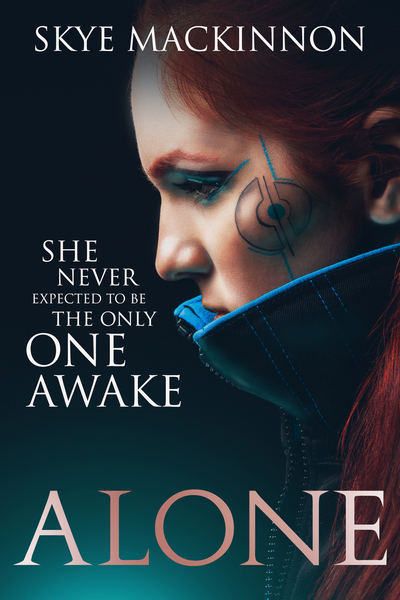 Alone by Skye MacKinnon