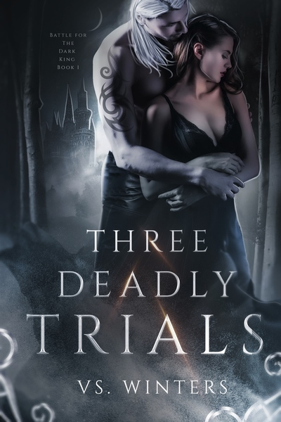 Three Deadly Trials by VS Winters