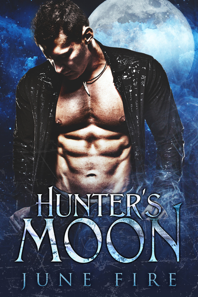 Hunter's Moon by April Bloom