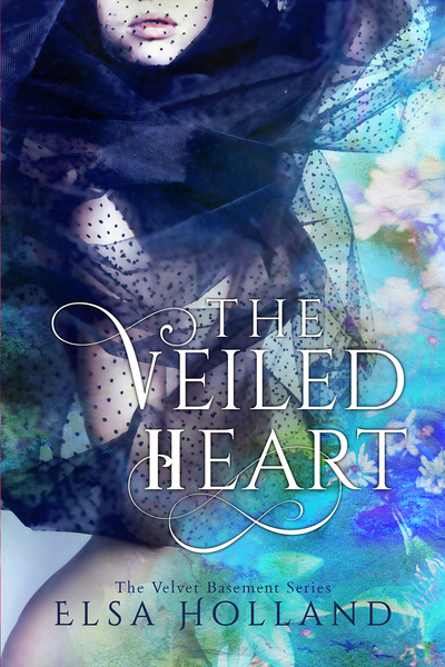 The Veiled Heart by Elsa Holland