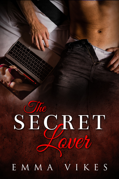 The Secret Lover by Emma Vikes