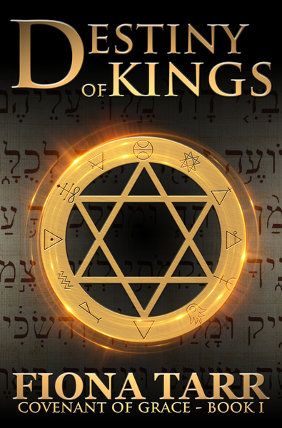 Destiny of Kings by Fiona Tarr