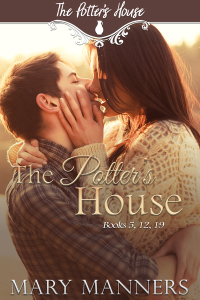Potter's House Collection 1 by Mary Manners