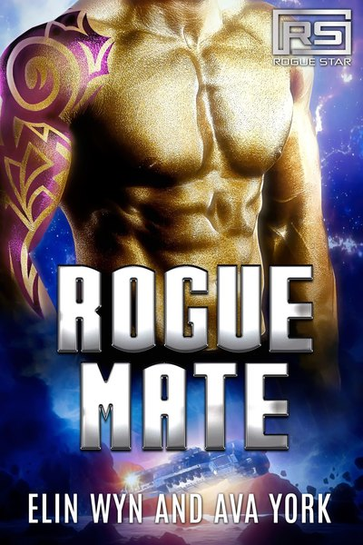 Rogue Mate: Sample by Ava York