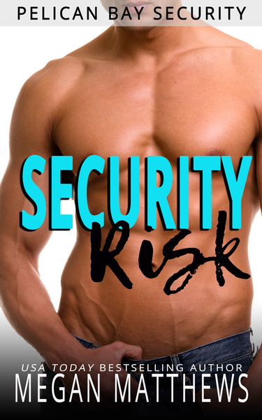 Security Risk by Megan Matthews