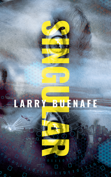 Singular by Larry Buenafe