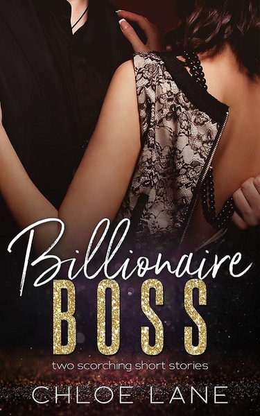 Billionaire Boss by TN King