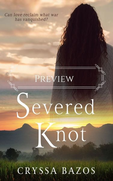 Free Preview of Severed Knot by Cryssa Bazos