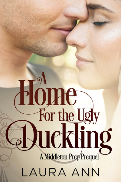 A Home for the Ugly Duckling by Laura Ann