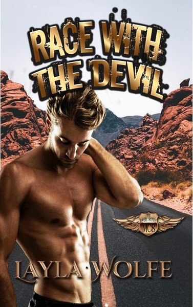 Race With The Devil by Layla Wolfe