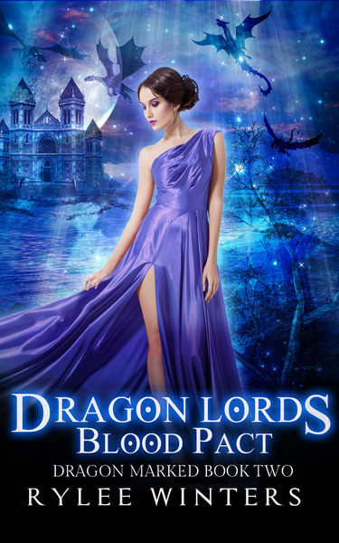 Dragon Lords Blood Pact by Rylee Winters