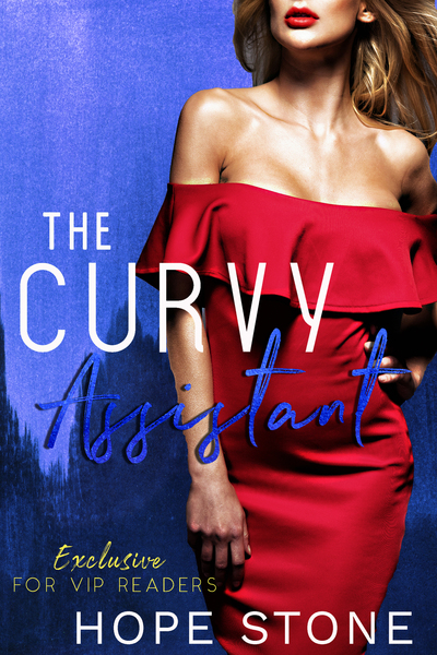 The Curvy Assistant by Hope Stone